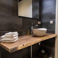 Badezimmer nach Mass